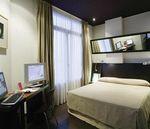Hotel-PETIT-PALACE-ITALIA-MADRID
