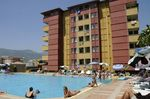 Hotel-SARITAS