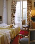 Hotel-SUEDE-ST-GERMAIN-PARIS