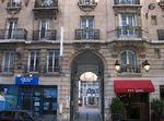 Hotel-VILLA-MODIGLIANI-PARIS