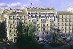 Hotel-VILLA-REAL-MADRID