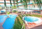 Hotel-KAKTUS-PLAYA-Calella-SPANIA