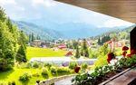 Hotel-LUX-GARDEN-HOTEL-Azuga-ROMANIA