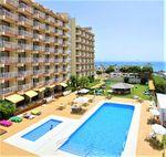 Hotel-MEDPLAYA-BALMORAL-Benalmadena-SPANIA