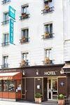 PARIS-EIFFEL-CAMBRONNE