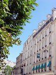 PARIS-EST-LAFAYETTE