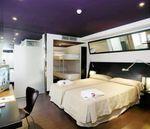 Hotel-PETIT-PALACE-ARENAL-MADRID-SPANIA