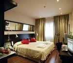 Hotel-PETIT-PALACE-ITALIA-MADRID-SPANIA