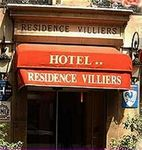 RESIDENCE-VILLIERS