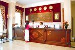 Hotel-SULTANHAN-ISTANBUL-TURCIA