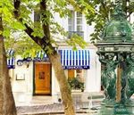 TIMHOTEL-MONTMARTRE