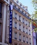 TIMHOTEL-SAINT-GEORGES