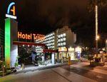Hotel-COOEE-TROYA-TENERIFE-SPANIA