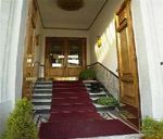 Hotel-UNGHERESE-FLORENTA-ITALIA