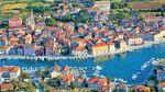 Hotel-VILLA-VICKO-Dalmatia-de-Nord-CROATIA