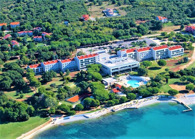 AI PINI MEDULIN RESORT
