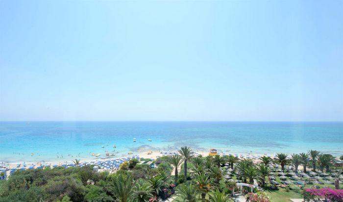 ALION BEACH 7