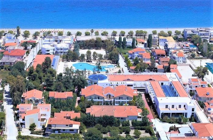 ALKYON RESORT