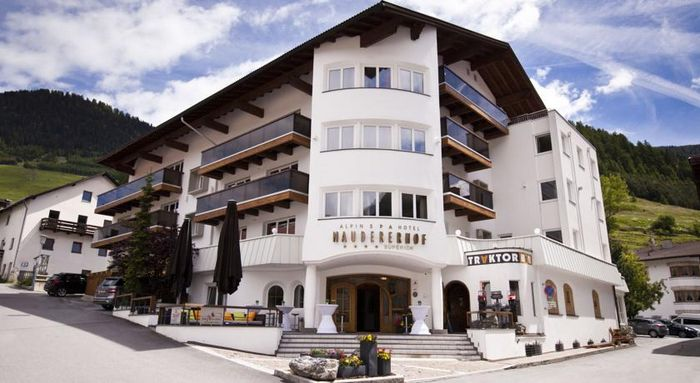 ALPIN ART AND SPA NAUDERERHOF