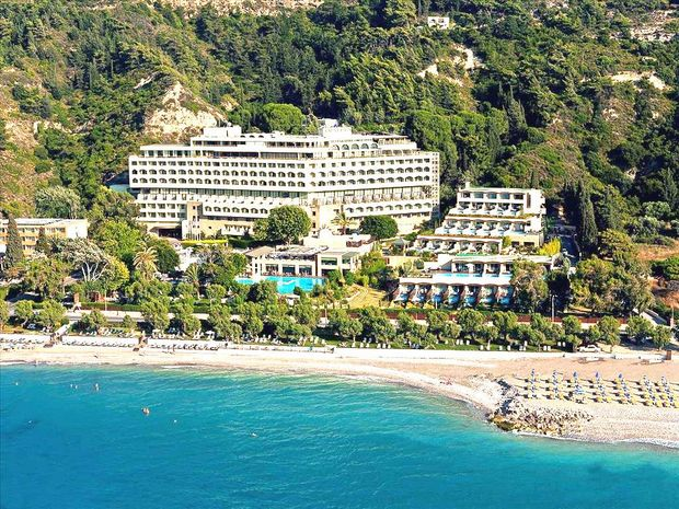 AMATHUS BEACH RESORT