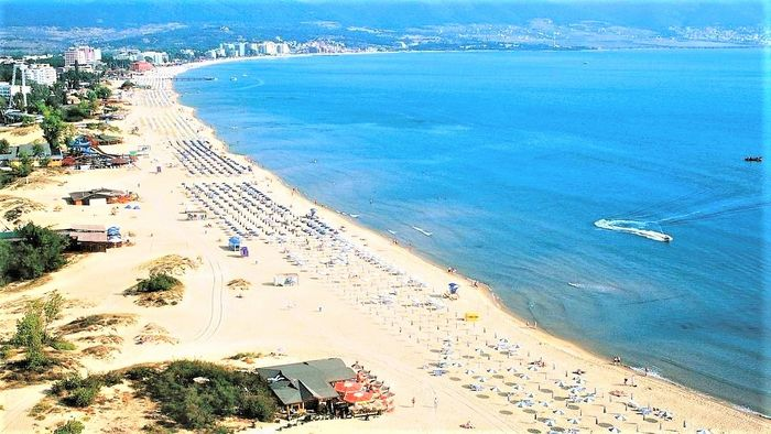 AMFORA BEACH BULGARIA