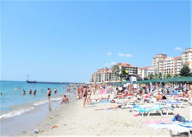 ANDALUCIA BEACH 7