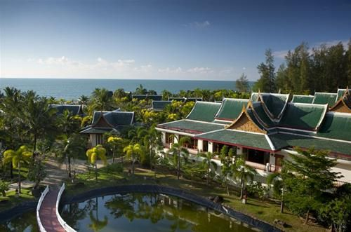 ANDAMAN PRINCESS RESORT AND SPA