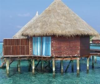 ANGAGA RESORT AND SPA MALDIVE