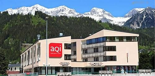 AQI SCHLADMING