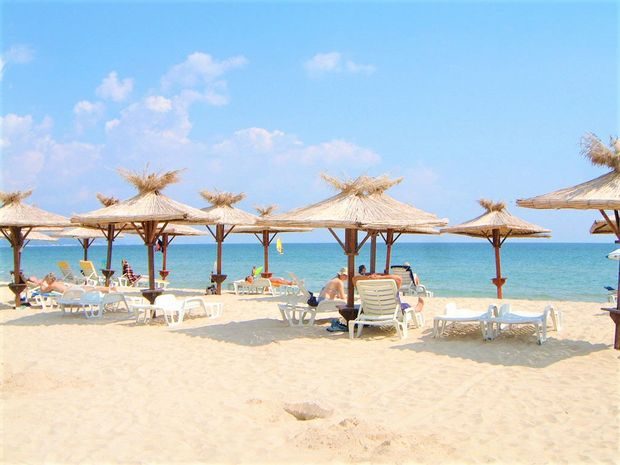 ARABELLA BEACH BULGARIA