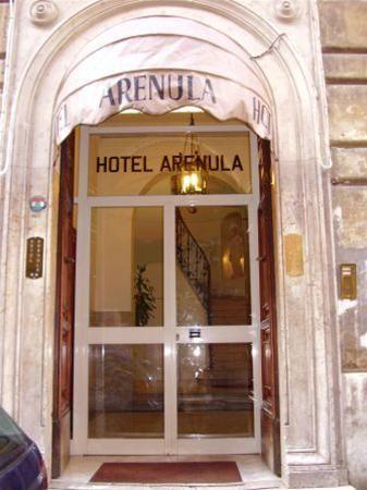 ARENULA