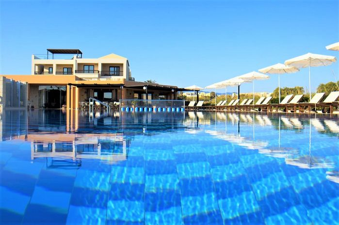 ASTERION BEACH HOTEL&SUITES