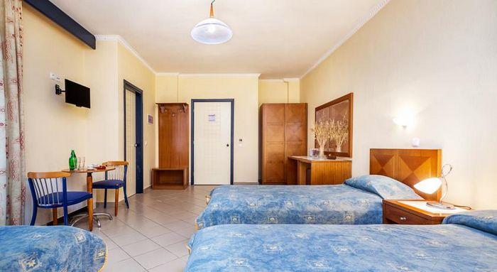 Hotel ATRIUM KASSANDRA GRECIA