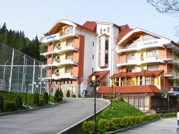 Azuga Ski & Bike Resort