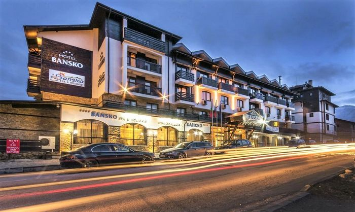 BANSKO SPA AND HOLIDAYS