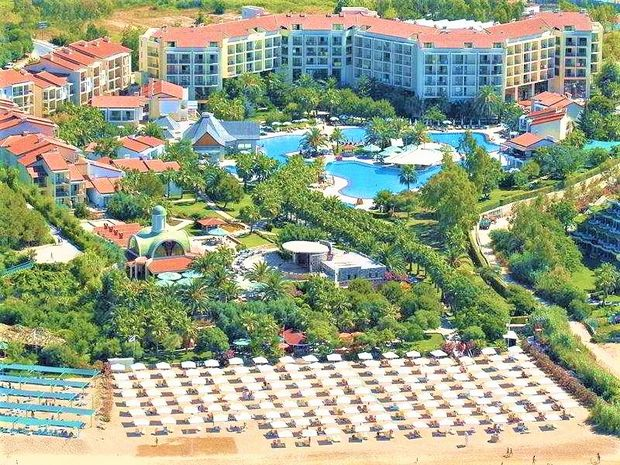 BARUT HOTELS ARUM RESORT AND SPA