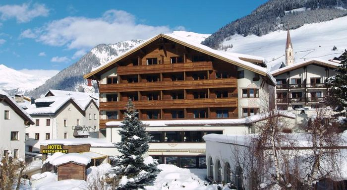 BEAUTY AND SPORT TIROLERHOF