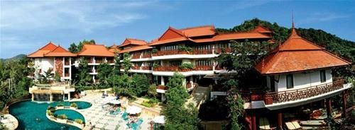 BEST WESTERN AO NANG BAY RESORT AND SPA