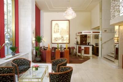 BEST WESTERN CITY CENTRAL 7
