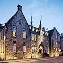 BEST WESTERN EDINBURGH CITY