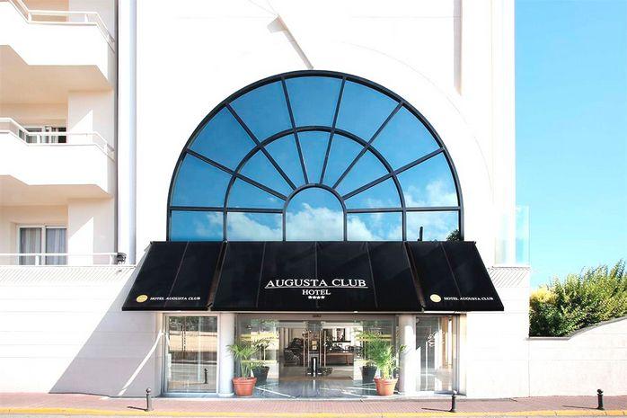 BONDIA AUGUSTA CLUB