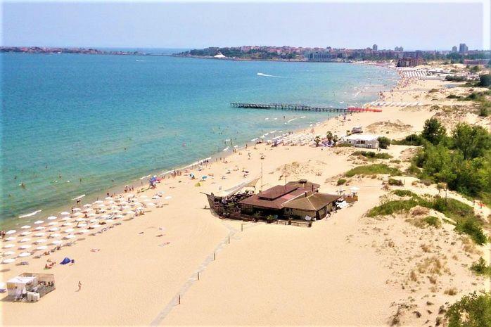 BURGAS BEACH 7