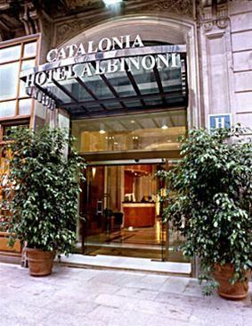 CATALONIA ALBINONI 7