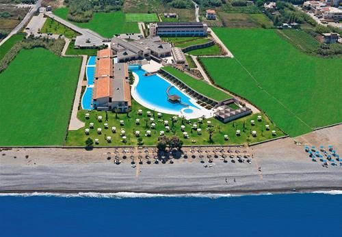 CAVO SPADA LUXURY RESORT AND SPA