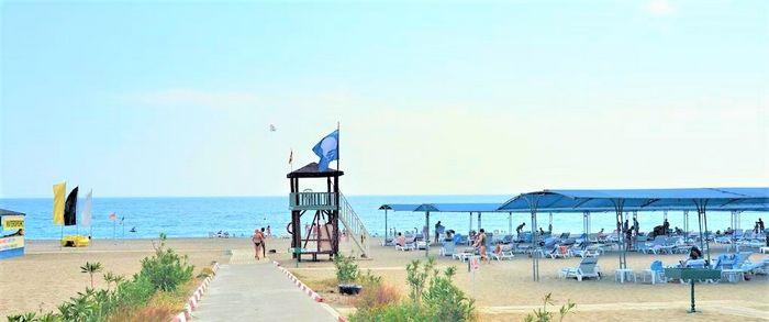 CENGER BEACH RESORT & SPA 7