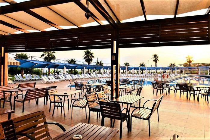 CENGER BEACH RESORT & SPA TURCIA