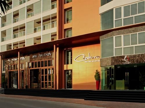 CENTARA NOVA HOTEL AND SPA