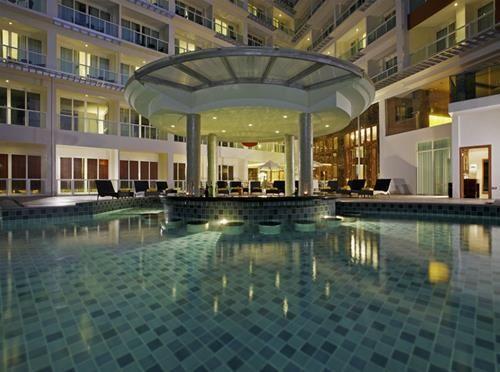 CENTARA NOVA HOTEL AND SPA 7