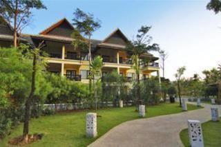 CENTARA SEAVIEW RESORT KHAO LAK THAILANDA