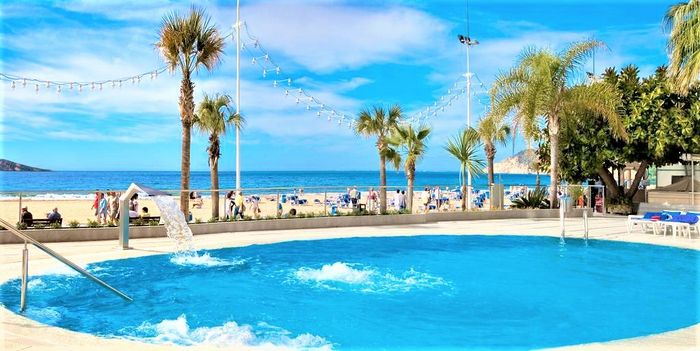 CIMBEL SPANIA